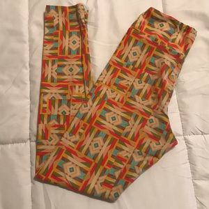 GUC LuLaRoe Tween Leggings
